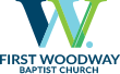 First Woodway Logo
